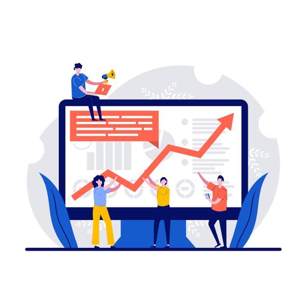 Objetivos, indicadores y segmentación