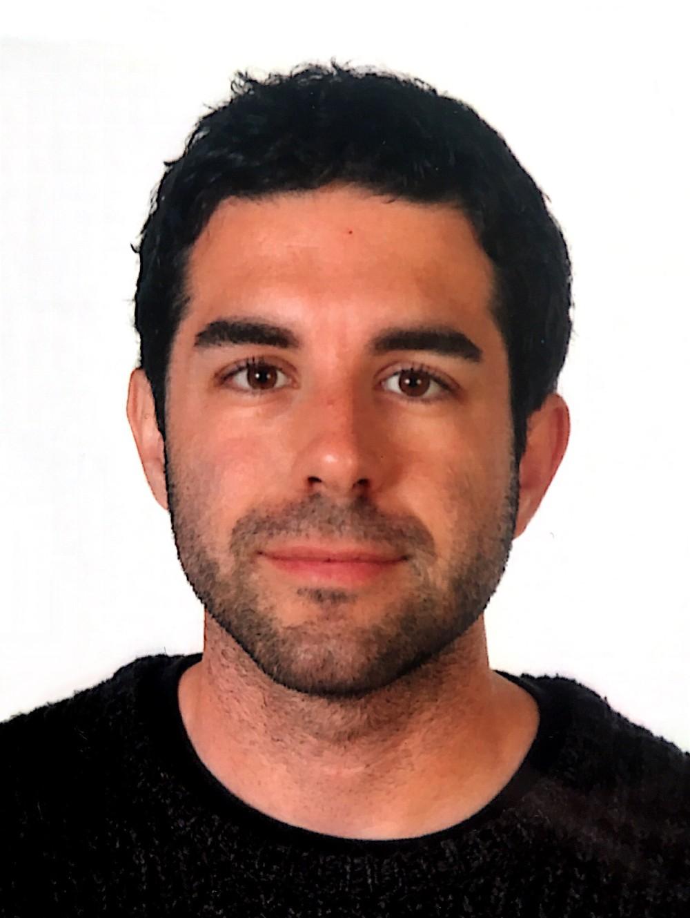 Víctor Yeste